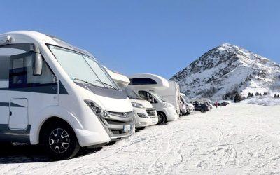 Wohnmobil einwintern: 4 produktive Schritte für den Winter