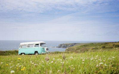 Wohnmobil auswintern: Mit 3 Schritten in die neue Saison