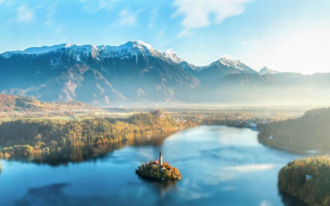 Die Top 6 Camping Reiseziele 2020