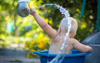 Wohnmobil Wassertank reinigen für fleißige Putzfeen