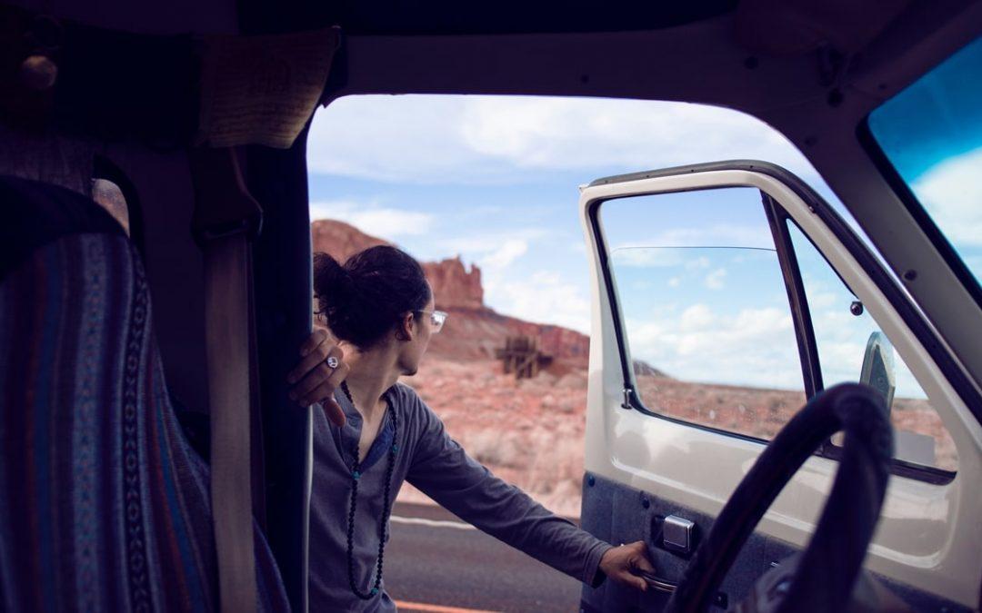 Das 1×1 des Wohnmobil Führerscheins: Legal im Straßenverkehr